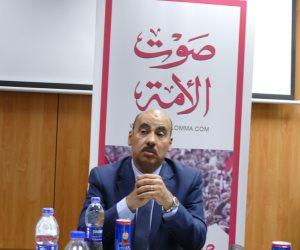 """وزير التعليم العالي يتلقى تقريرًا حول اعتداء """"نائب"""" على أفراد الأمن بـ""""جامعة الفيوم"""""""