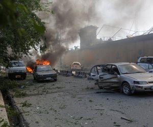 الصحة الأفغانية: ارتفاع عدد ضحايا تفجيري كابول إلى 21 قتيلا و27 جريحا