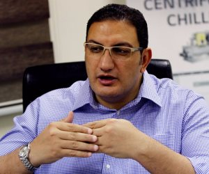 عضو لجنة الطاقة بجمعية رجال الأعمال: مصر بها العديد من فرص الاستثمار