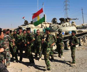 الجيش العراقي ينفي تقدم البيشمركة باتجاه شرق كركوك