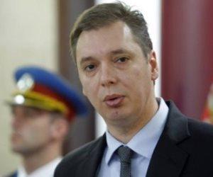 ألكسندر فوسيتش يؤدى اليمين الدستورية رئيسا جديدا لصربيا