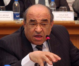 مصطفي الفقي : نعيد بناء موقع ذاكرة مصر لنشر الروح الوطنية