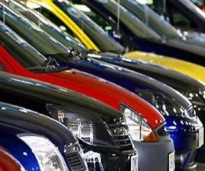 تراجع مبيعات السيارات المجمعة محليا 41.8% بشهر مايو