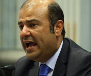 """""""أمين اتحاد الغرف العربية"""": وضع آليات للتعامل مع مشكلات البطالة وخلق فرص عمل"""