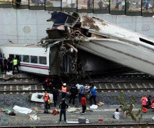 8 قتلى في حادث قطار بالكونغو الديموقراطية