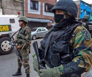 نقابات صحفية تندد بتهديدات السلطة في فنزويلا