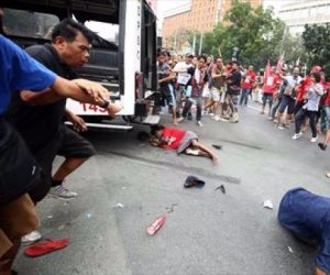 معركة ماراوى تدخل شهرها الثالث فى حرب الفلبين مع المتطرفين