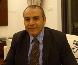 السفير خالد يوسف يتسلم اليوم مهام عمله رئيسا لهيئة تنمية الصادرات (السيرة الذاتية)