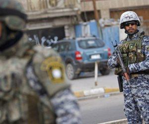 العراق: العثور على مستودع متفجرات لداعش شمال شرقي نينوى