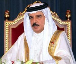 عاهل البحرين يرسل برقية تهنئة للرئيس عبد الفتاح السيسى  بذكرى ثورة 23 يوليو