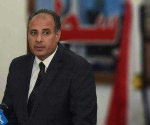 محافظ الإسكندرية: القيادة السياسية تؤكد على استقلال فلسطين