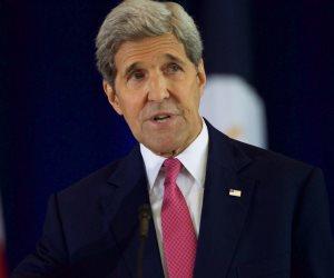 جرح مفتوح بسبب سياسات أوباما.. كيف وصف جون كيرى سوريا في مذكراته؟