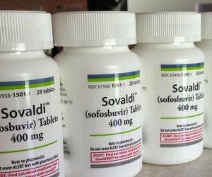 مستشار وزير الصحة: انتظام صرف «السوفالدي» اليوم لمرضى فيرس سي في 165 مركزاً للعلاج