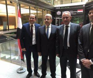 عودة مصر بقوة الى أسواق المال الدولية