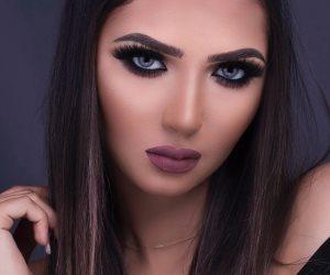 """خبيرة التجميل """" هبة مجدي """" تقدم نصائح لمكياج مثالي للأمسيات والسهرات"""