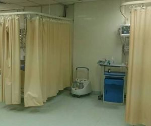انتهاء تطوير الرعاية المركزة بمركز كبد كفر الشيخ وتركيب كبسولات العمليات