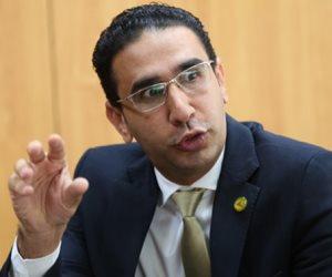نائب: هناك مؤامرة جديدة ضد الدول العربية غرضها الرئيسي تفتيت الأوطان