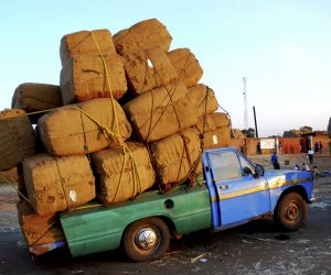 نائب يؤيد منع الحمولات الزائدة على عربات النقل ويؤكد: الموضوع معقد