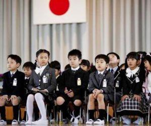 اليابان تدرب المواطنين على مواجهة صواريخ كوريا الشمالية بالاختباء