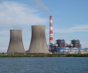 المركزي للاحصاء: 44.4% انبعاثات غاز ثاني أكسيد الكربون بمصر من انتاج قطاع الكهرباء