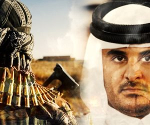 40 دليلا على تورط الدوحة في محاولة تفتيت السعودية
