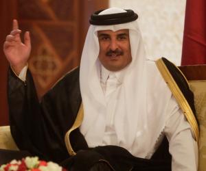 محاولة تجميل وجه تميم العكر.. تفاصيل موافقة نظام الحمدين على مشروع قانون لمكافحة الإرهاب