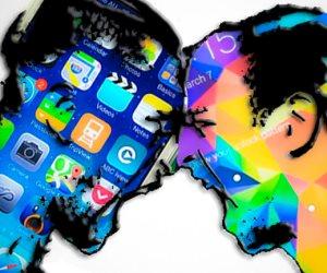 7 اختلافات بين نظام التشغيل IOS واندرويد