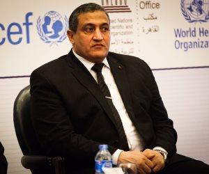 نائب محافظ القاهرة يفتتح النصب التذكاري بروض الفرج