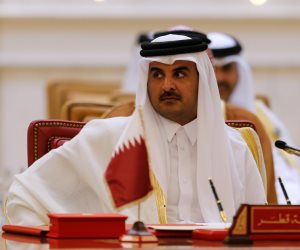 تسجيل صوتي يفضح تورط أمير قطر مع بلاتر ورئيس فرنسا لاستضافة مونديال 2022