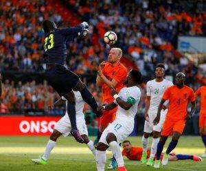 طواحين هولندا تطحن كوت ديفوار بخمسة أهداف ودياً