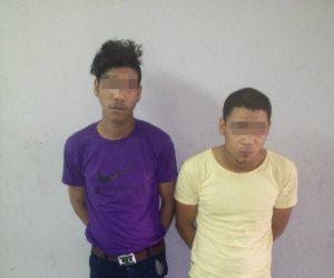 القبض على عاملين لتكوينهم تشكيل عصابي لسرقة السيارات بمصر الجديدة