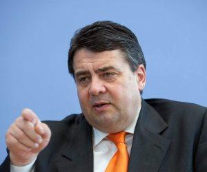 المانيا تهدد تركيا وتتوعدها بعقوبات اقتصادية