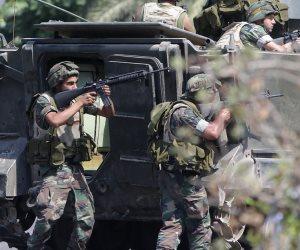 القبض على 5 عناصر من جبهة النصرة بـ لبنان