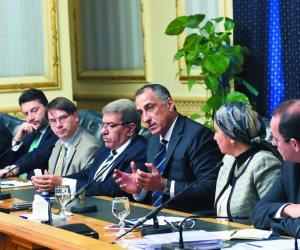 صندوق النقد: مصر نجحت في مواجهة التحديات الاقتصادية وإعادة الاستقرار