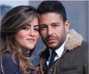 مي سليم تهنئ محمد حماقي وزوجته على المولدة الجديدة «فاطمة»