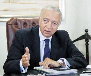 """فتحى السباعى رئيس بنك التعمير والإسكان لـ """"صوت الأمة"""" : أنشأنا وحدة مركزية للشمول المالى ونمول 50 ٪ من عملاء قطاع التمويلات العقارية فى مصر"""