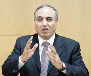 """""""شباب الصحفيين"""" تعلن تكريم عبد المحسن سلامة لما حققه من انجازات في النقابة"""