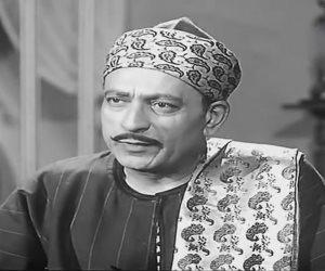 في ذكرى وفاة صاحب أشهر بصمة لأدوار الشر في السينما.. محمود المليجي أطيب خلق الله