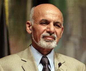"""الرئيس الأفغاني يبحث هاتفيا مع """" بنس"""" الهجمات الإرهابية الأخيرة في كابول"""