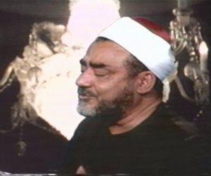 مسلسلات وبرامج ومئات الابتهالات.. لماذا تخفى الإذاعة المصرية كنوز النقشبندي؟