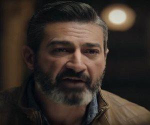 حريق هائل يلتهم ديكورات مسلسل «رحيم» لـ ياسر جلال.. والشركة المنتجة تتكبد خسائر ضخمة