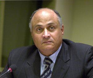 """الجنايات تحسم اليوم مصير إبراهيم سليمان فى قضية """"الحزام الأخضر"""""""