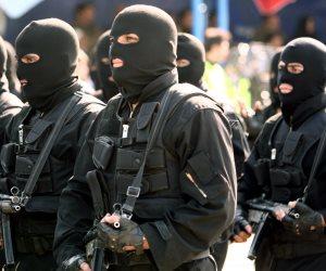 اشتباكات بين الحرس الثوري والدواعش في غرب إيران