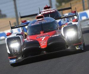 هاميلتون سائق مرسيدس أول المنطلقين في سباق جائزة اليابان الكبرى