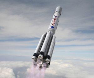وكالة الفضاء الروسية: صاروخ روسي ثقيل جديد سينقل بعثات مأهولة إلى القمر والمريخ