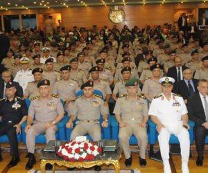 مدير أكاديمية ناصر العسكرية: جماعة الإخوان أنشئت بتمويل من السفير البريطاني