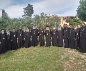 كواليس لقاءات الكنيسة مع الأسر والشباب بتورينو وروما (صور)