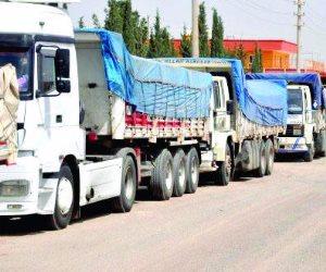 رئيس «النقل البري»: مصر تواجه شروط قاسية لإدراجها على القائمة السوداء للعمل الدولية