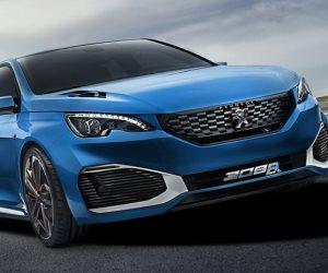 بيجو تسعى لمبيعات تزيد عن مليوني سيارة سنوياً