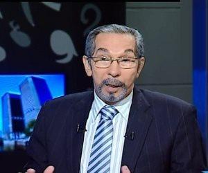 """رشاد عبده: """"فيتش"""" تتمتع بالمصداقية وتصنيفها للاقتصاد المصري حقيقي"""